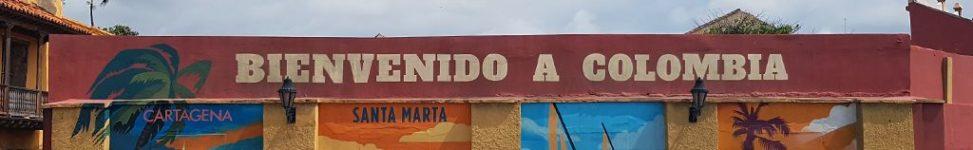 Cartagena: zu Hause bei Freunden