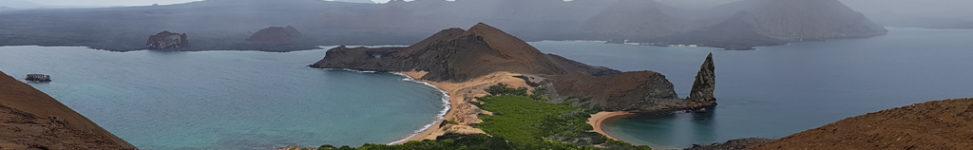 Galápagos: ein Traum wird wahr