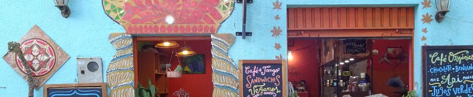 Samaipata: eine Oase in Bolivien