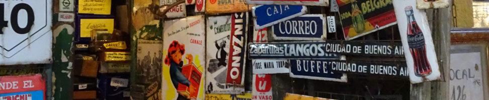 Buenos Aires: ein Stück Europa in Südamerika