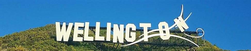Wellington: Wiedersehen mit Maria