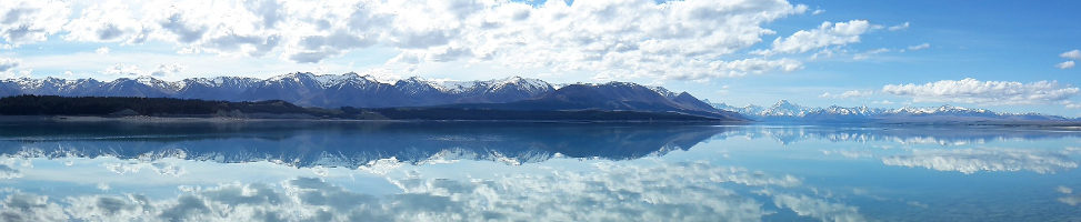 Aoraki/Mount Cook: Der höchste Berg Neuseelands