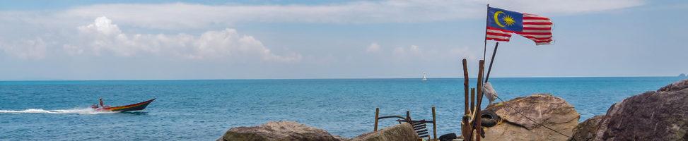 Pulau Perhentian Kecil: Insel der gemischten Gefühle