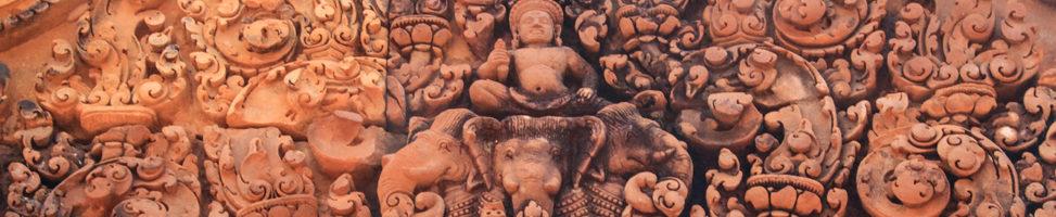 Siem Reap: Prächtiges Angkor