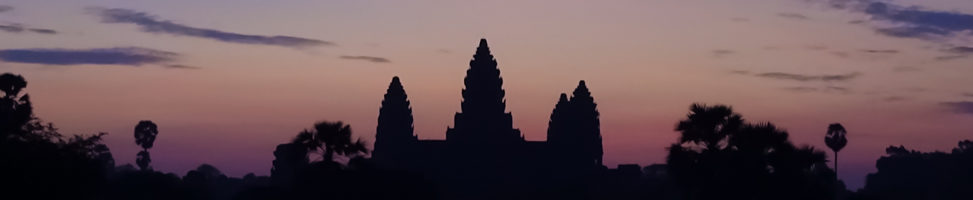 How to… Angkor